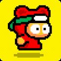 Ninja Spinki Challenges!! icon