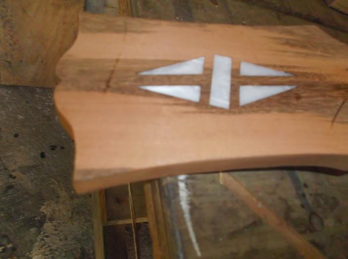 Construção inspirada Les Paul Custom, meu 1º projeto com braço colado (finalizado e com áudio) - Página 3 DSCF1233