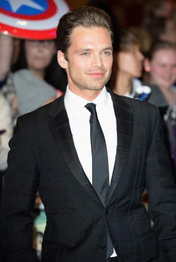 Sebastian Stan Profile Dp Pics