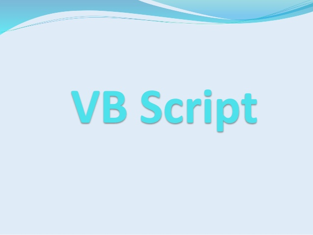 vbscript convert text files to excel
