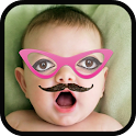 Create Funny Face icon
