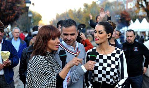 Estações de televisão dedicam especiais à Feira Agrícola de Lamego