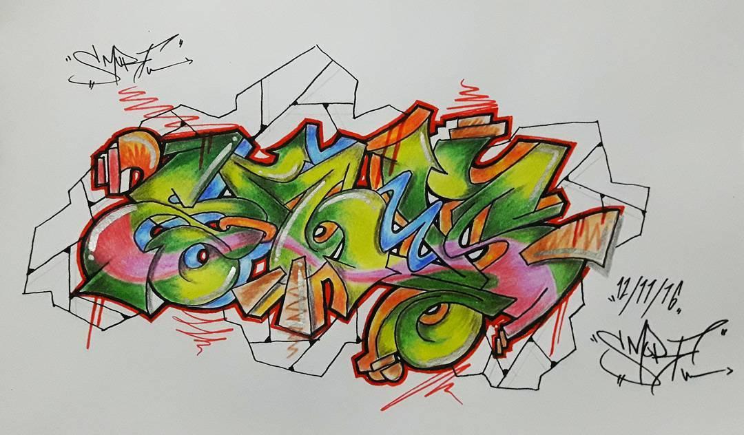 dibujos-lapiz-graffitis446