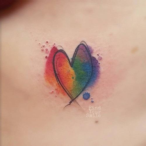 esta_linda_tatuagem_de_coraço