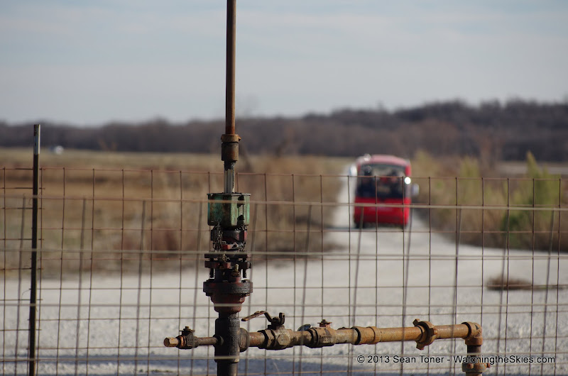 01-19-13 Hagerman Wildlife Preserve and Denison Dam - IMGP4098.JPG