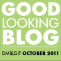 Ganadora Evento DMBLGIT Octubre 2011