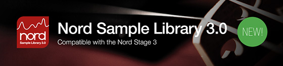 Nord samplelibrary3 560