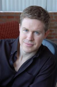 Brian Moreland Portrait, Brian Moreland