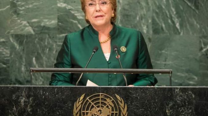 Confusion: It is happening again As UN speaks out, Reveals Why  Nigeria, Mali , Others are In Crisis