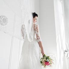 Wedding photographer Yuliya Sergeeva (Sergeeva1005). Photo of 15.06.2018