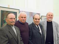 39 A PMG alapítói - Takács András,Hrubík Béla, Duba Gyula, Kalita Gábor .jpg