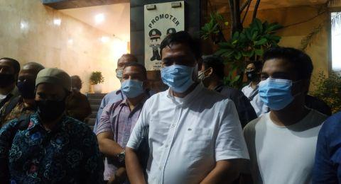 Gerindra Minta Jokowi Tidak Dikaitkan dengan Polemik TWK KPK