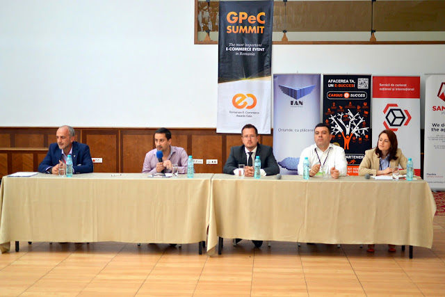 GPeC Summit 2014, Ziua a 2a 848