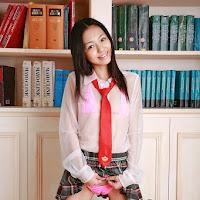[DGC] 2008.06 - No.593 - Aino Kishi (希志あいの) 006.jpg