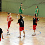 NBA-Jorge Juan Novelda Inf F