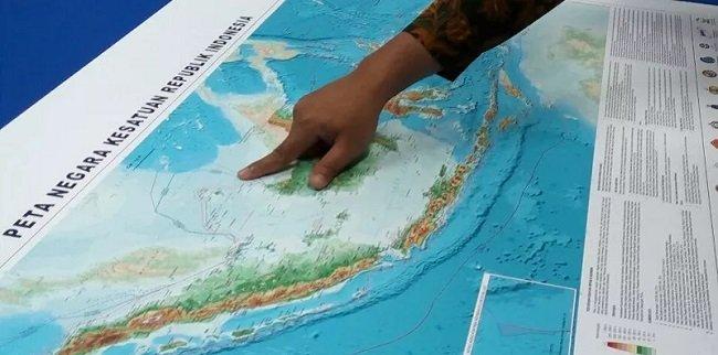 Bahaya! Klaim China Atas Natuna Utara Bisa Undang Intervensi AS Dan Rusia