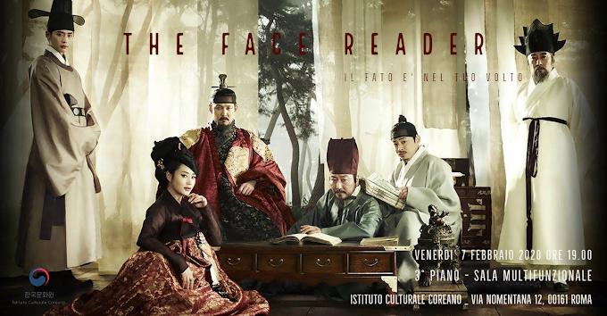 The Face Reader (2013) Dual Audio [Hindi Dubbed & Korean] BluRay  [ Full Movie]