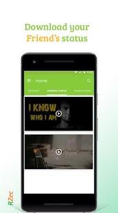 Rzec-Tamil whatsapp status videos - náhled