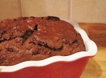 Buttermilk Chocolate Bread Recipe