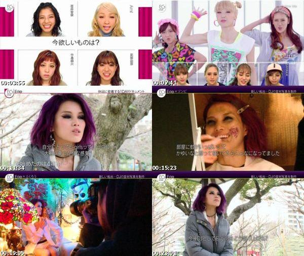 [TV-Variety] EG-style – 2016.03.03