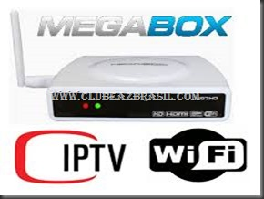 MEGABOX MG7 HD V3.3.7