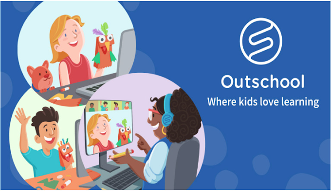 Outschool: Small-group, Virtual After-school Activity Classes