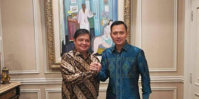 Rizal Mallarangeng: Golkar Usung Airlangga pada 2024