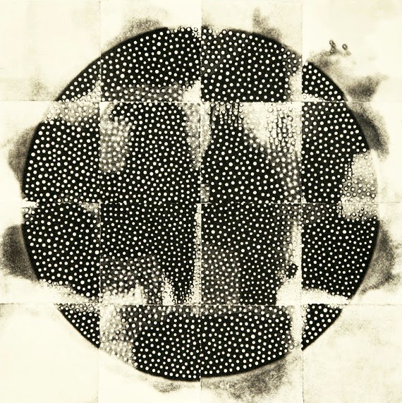 Reconfiguring Square Circles - Eunice Kim