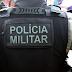 Polícia Militar prende mais de 100 pessoas durante o fim de semana na Paraíba