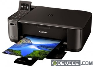 Canon PIXMA MG4250 laser printer driver | Free save & set up