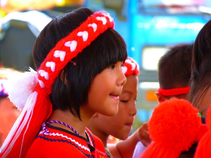 Hualien County. De Liyu lake à Guangfu, Taipinlang ( festival AMIS) Fongbin et retour J 5 - P1240544.JPG