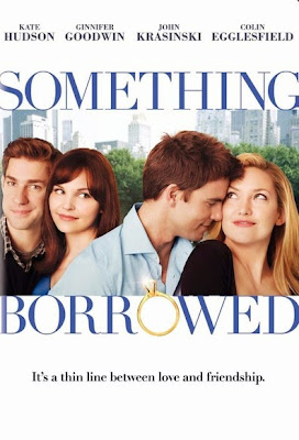 Something Borrowed (2011) BluRay 720p HD Watch Online, Download Full Movie For Free