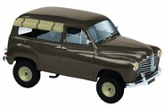 143131 Renault Colorale Savane 4x4 1953