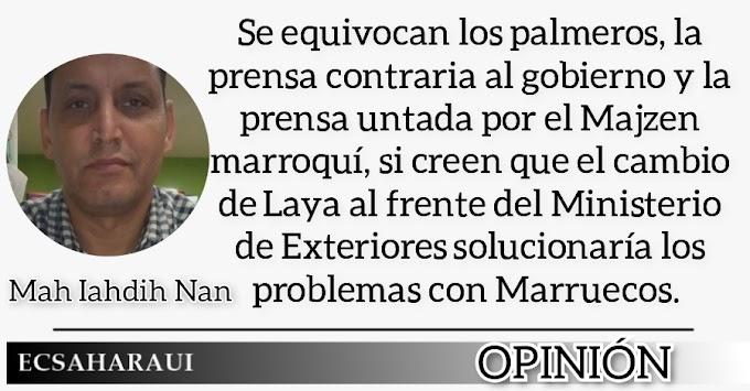✍️ OPINIÓN | De Jaime de Piniés a Arancha González Laya.