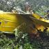 Fallece piloto agrícola en accidente aéreo en Bonao