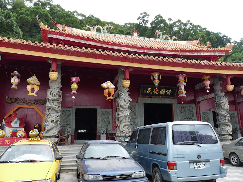 TAIWAN .Les Iles MATSU - P1280812.JPG