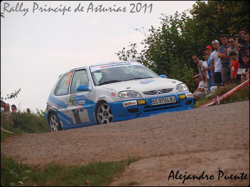 Rally Principe de Asturias P9102433