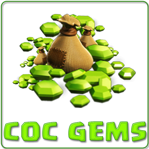 COC GEMS FREE : Tips And Trick 娛樂 App LOGO-硬是要APP