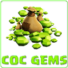 COC GEMS FREE : Tips And Trick APK
