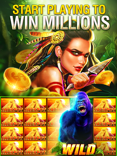 DoubleU Casino - Free Slots 5.37.1 screenshots 14