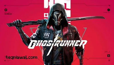 Ghostrunner - أفضل ألعاب كمبيوتر 2022