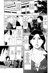 – Kindan no Haha-Ana (Immorality Love-Hole) ch 11