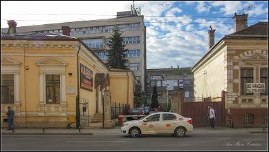 Photo: Cluj-Napoca,  Nr.19-21 - Institutul Inimii Nicolae Stăncioiu -  2018.04.27