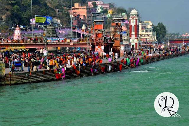 rio ganges contaminacion benares india
