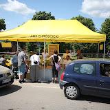 Bolid Renault F1 w Siedlcach
