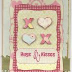 RR1015-C Hugs & Kisses