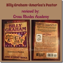 Billy Graham- America's Pastor