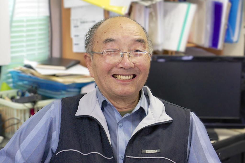 村井宣夫さん
