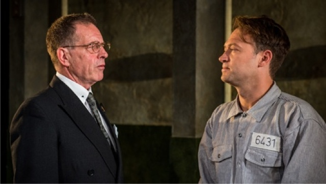 Theatre Review: The Shawshank Redemption - Theatre Royal, Glasgow ✭✭✭