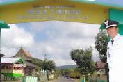 Desa Timusu Pertama Desa di Soppeng Yang Meraih Predikat Status Desa Mandiri